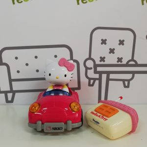 COCHE DE HELLO KITTY GRP0000002777
